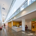 Adamsville Regional Health Center / Stanley Beaman &amp; Sears  Jonathan Hillyer