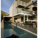 POD / Greg Wright Architects © Kate Del Fante Scott