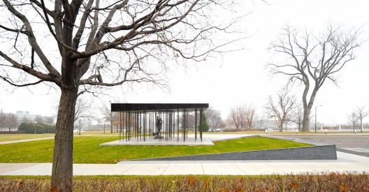 طراحی بنای یادبود