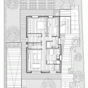 RGR House  / archiNOW! Ground Floor Plan