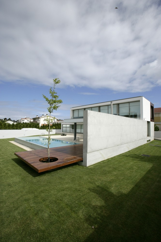 G.C. House / Atelier d'Architecture | Lopes da Costa