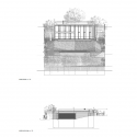 X House / Cadaval & Solà-Morales Elevation