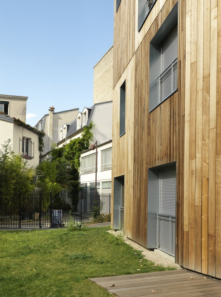 Thermopyles / SOA Architectes