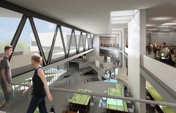Proposals Unveiled for Kent State&#8217;s new Architecture College