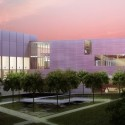 Proposals Unveiled for Kent State&#039;s new Architecture College (23) Westlake Reed Leskosky proposal; Courtesy Kent State University