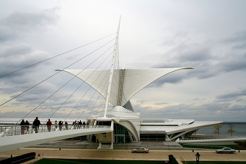 How Santiago Calatrava blurred the lines between architecture and engineering to make buildings move