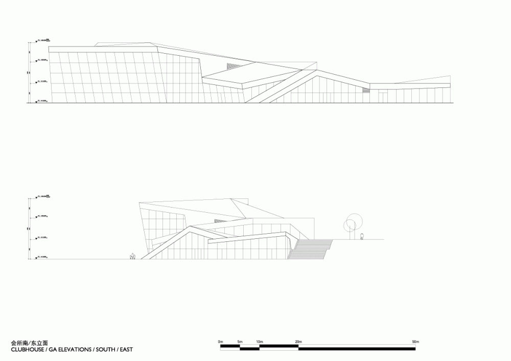 Forte Nanshan / SPARK