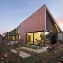 Harold Street Residence / Jackson Clements Burrows Architects © John Gollings