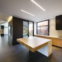 Harold Street Residence / Jackson Clements Burrows Architects  John Gollings