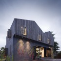 Twin Peaks House / Jackson Clements Burrows Architects  Shannon McGrath