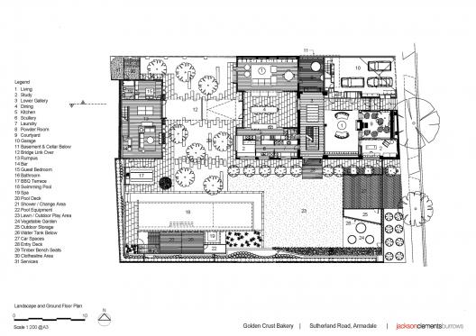 Commercial bakery design layout joy studio design for Bakery floor plan layout