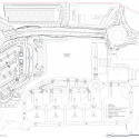 Gibraltar Airport / Blur Architects + 3DReid Architects Site Plan