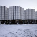 AD Classics: Wolfsburg Cultural Center / Alvar Aalto Courtesy of www.worldarchitecturemap.com