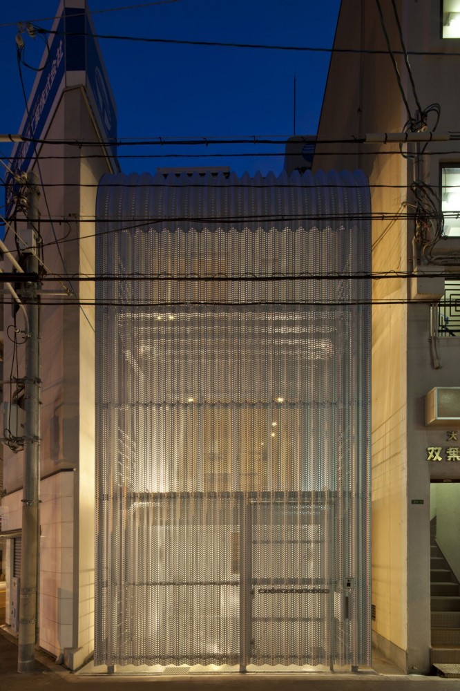 Rooftecture OT2 / Shuhei Endo