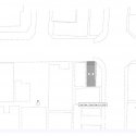 Rooftecture OT2 / Shuhei Endo Site Plan