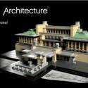 LEGO Architecture Landmark Series: The Imperial Hotel  LEGO