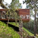 Casa en el Bosque / Espacio EMA  Patricia Hernndez