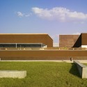Hospital Tierra De Barros / EACSN + Junquera Arquitectos  Jess Granada