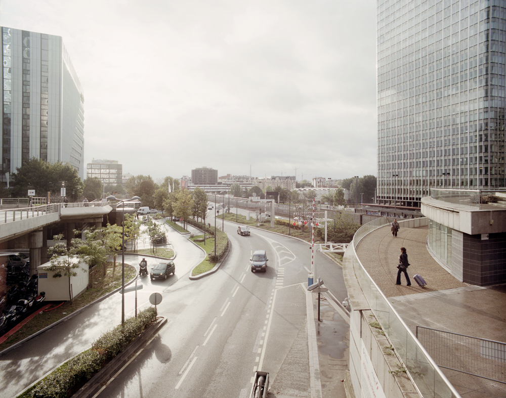 AWP to announce masterplan for La Défense