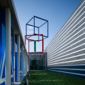 Chesapeake Child Development Center / Elliott + Associates Architects Scott McDonald © Hedrich Blessing