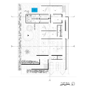 Casa Rajuela / Muñoz Arquitectos Ground Floor Plan