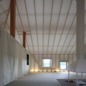 Mme  Experimental House / Kengo Kuma &amp; Associates Courtesy of Kengo Kuma &amp; Associates