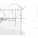 Même – Experimental House / Kengo Kuma & Associates Site Plan
