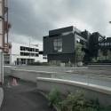 Housing and Shops / Christ & Gantenbein © Walter Mair