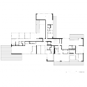 Housing and Shops / Christ & Gantenbein Plan