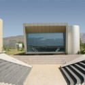 Samundra Institute of Maritime Studies / Christopher Charles Benninger Architects © A. Ramprasad Naidu