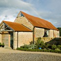 Brotherton Barn / The Anderson Orr Partnership © David Stewart