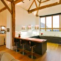 Brotherton Barn / The Anderson Orr Partnership  David Stewart