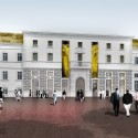 AZPA to Transform Nineteenth Century Building into Locarno Film Festival Headquarters  AZPA
