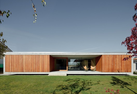 Vivienda Unifamiliar en Villarcayo / Pereda Prez Arquitectos  Pedro Pegenaute