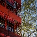 Kurt Geiger Headquarters Building / Archer Architects  Tim Soar