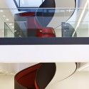 Kurt Geiger Headquarters Building / Archer Architects © Tim Soar