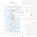 Kurt Geiger Headquarters Building / Archer Architects Third Floor Plan