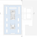 Kurt Geiger Headquarters Building / Archer Architects Fifth Floor Plan