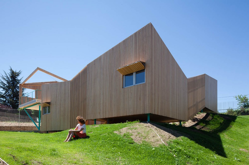 House of Would / Elii