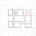 House of Would / Elii Floor Plan