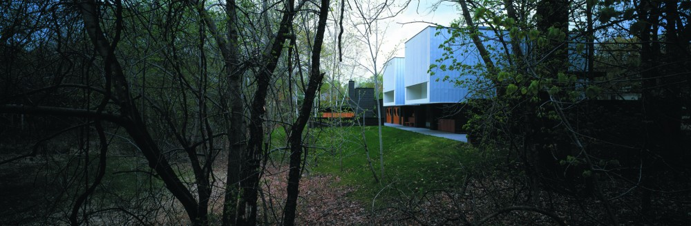 Streeter Residence / David Salmela Architect