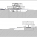 House in Travanca / Nelson Resende Elevation