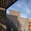 Pavilion 4 / HMA Architects &amp; Designers  Li Xuefeng