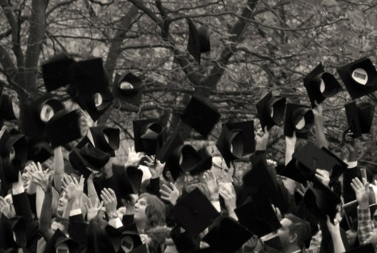 Graduating in 2013? You're in Luck…