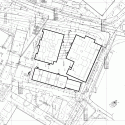 Pavilion 4 / HMA Architects & Designers Site Plan