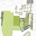 Mid-Sussex Special School / Re-Format Site Plan