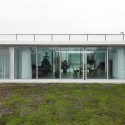 (((DB))) HOUSE / Avignon-Clouet Archiectes Courtesy of Avignon-Clouet Architectes