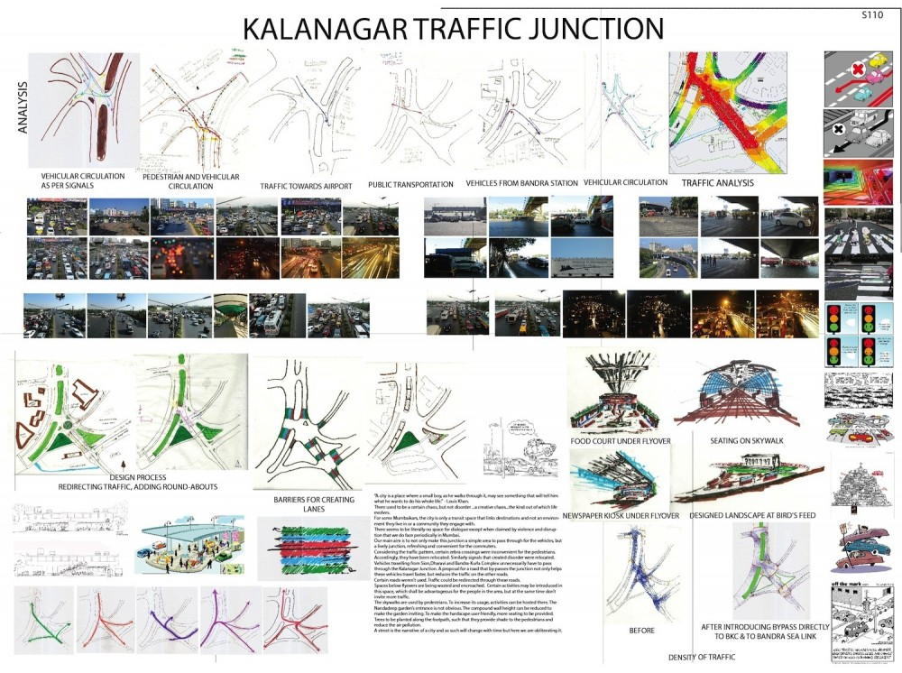 Rethinking Kala Nagar Traffic Junction