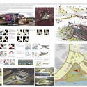 Rethinking Kala Nagar Traffic Junction - Winners Announced Mayuri Sisodia and Kalpit Ashir - Professional Category; Image Courtesy of BMW Guggenheim Lab