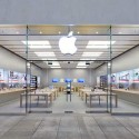 Trademark Awarded to Apple Retail Stores Apple's Typical Store Design © bfishadow via Flickr